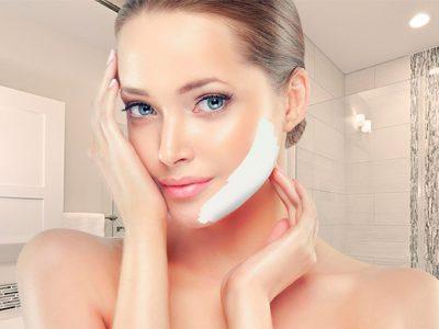 Экспресс-маски для лица в домашних условиях
