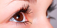 Маски вокруг глаз