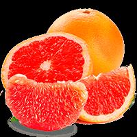 Зимой полезно есть грейпфрут