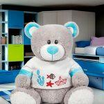 обустройство детской комнаты