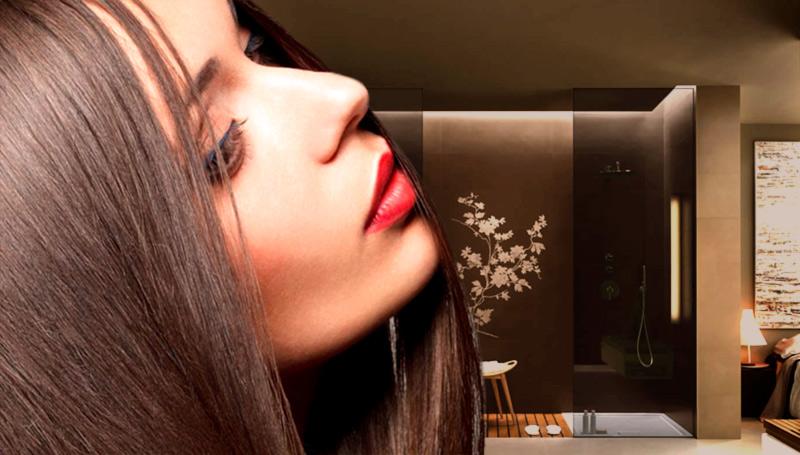 Домашние маски против выпадения волос