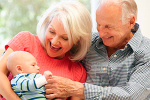 Помощь чтобы сохранить брак после рождения ребёнка