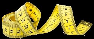 Основные правила сброса веса
