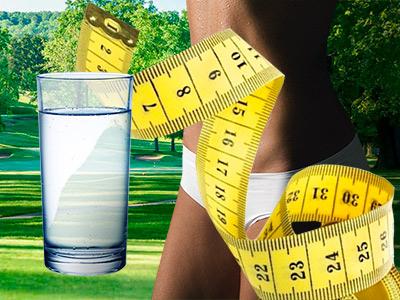 Главные правила для похудения