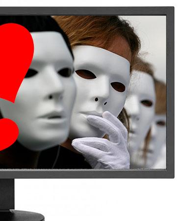 против интернет знакомств