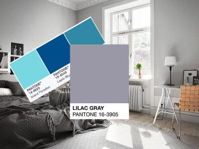 Лучшие цвета для интерьера
