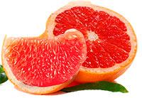 Цитрусы и грейпфрут сжигатели жира