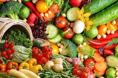 Вегетарианство За