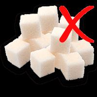 сахар портит зубы