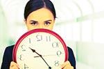 Нехватка времени после родов вызывает депрессию