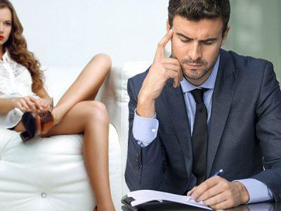на что жалуются женатые мужчины